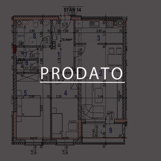 Stan-14-PRODATO