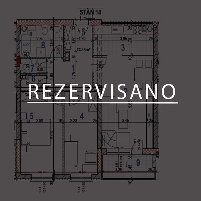 Stan-14-REZERVISANO