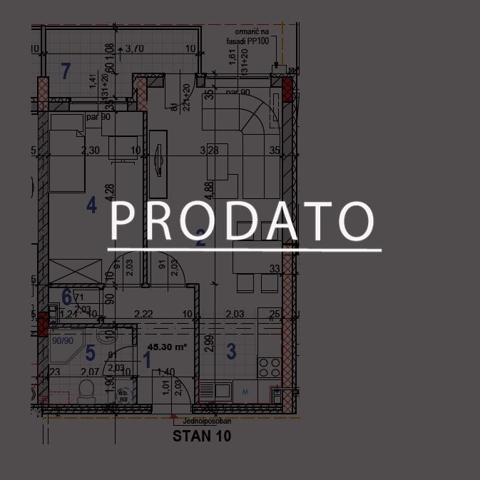 Stan-20-PRODATO