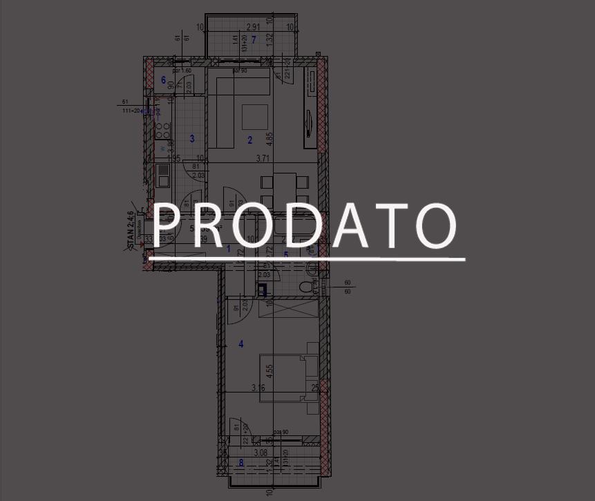 Stan-246-PRODATO